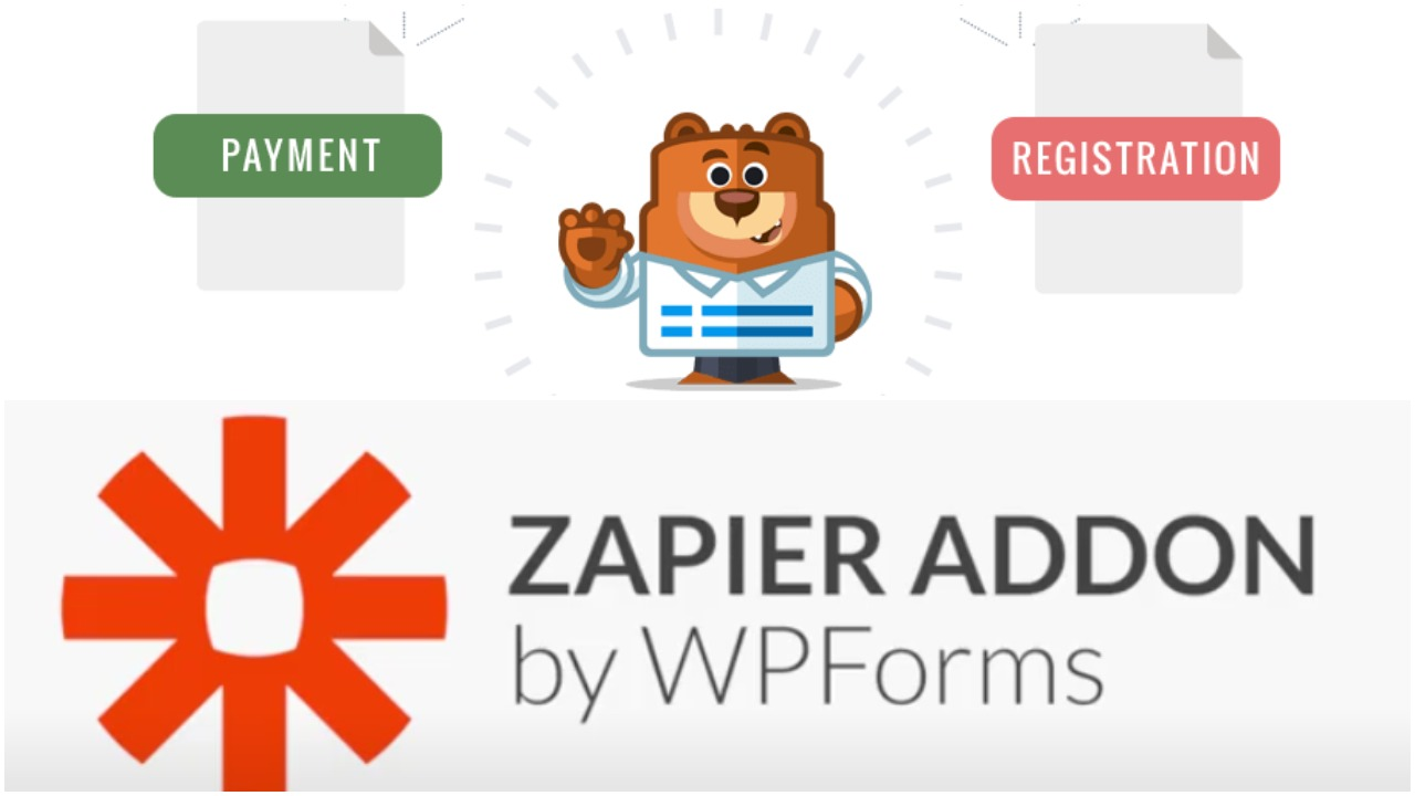 WPForms And Zapier Make Contact Form Leads Easy