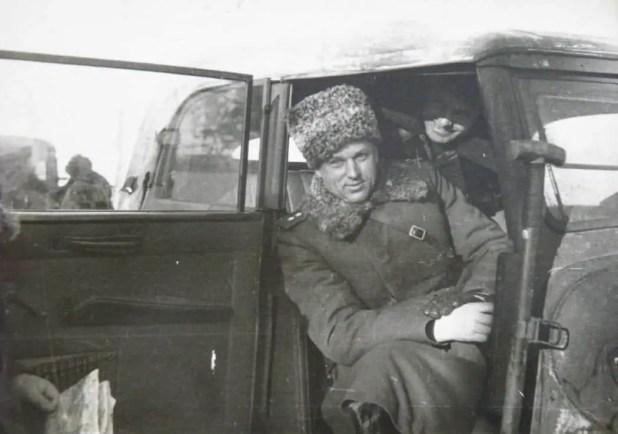 Konstantin Rokovsky