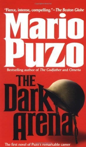 Mario Puzo - The Dark Arena