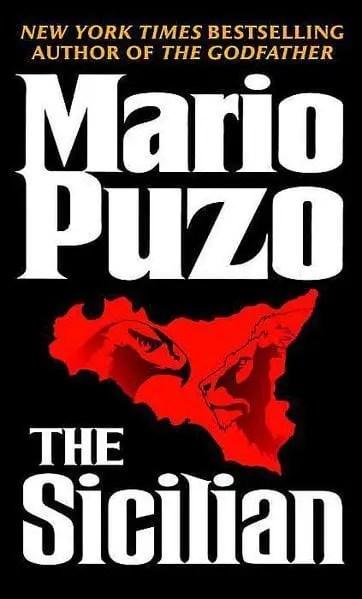 Mario Puzo - The Sicilian