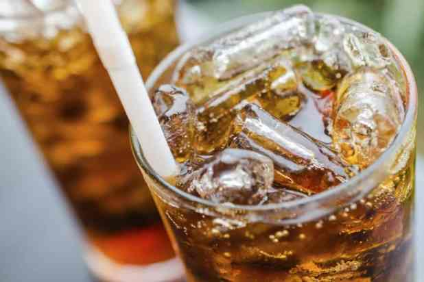 Diet Soda Kills Sex Drive