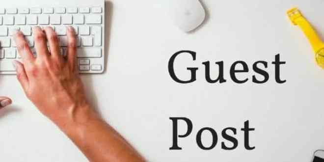 10 Websites where you can guest post for free