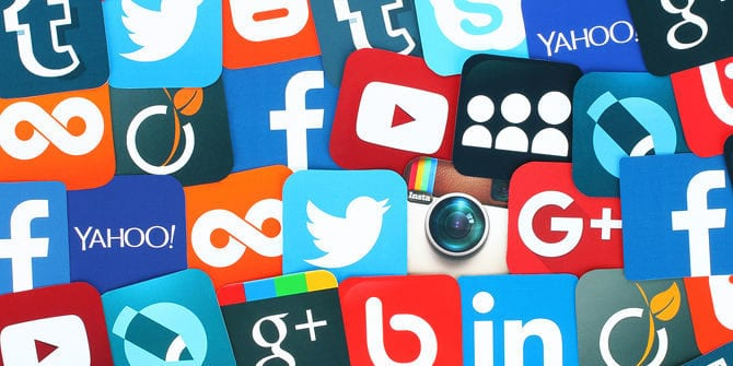Top 10 Positive Aspects Of Using Social Media