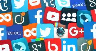 Social Media Positive Aspects