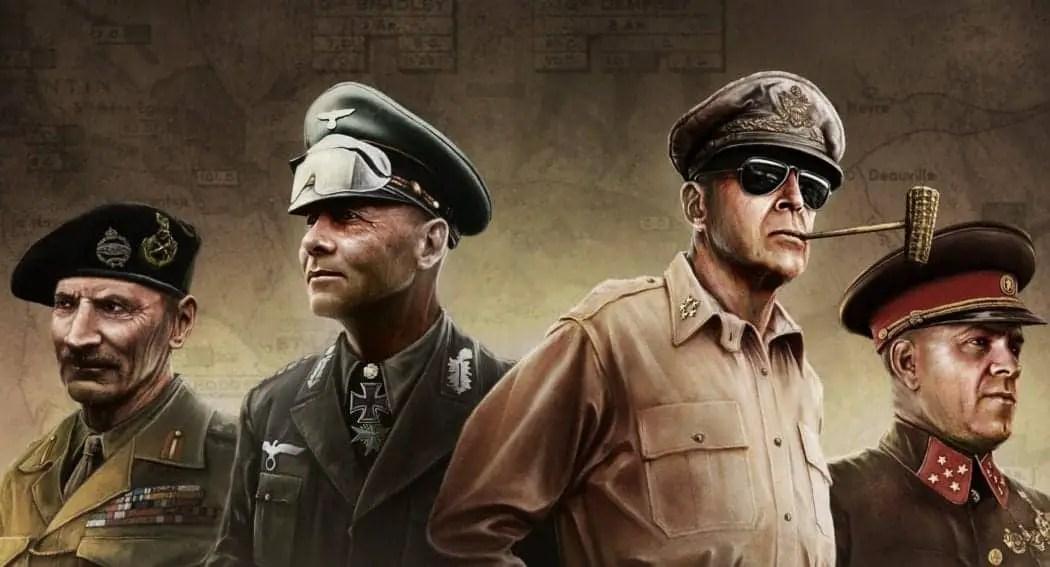 10 Greatest Generals of World War II
