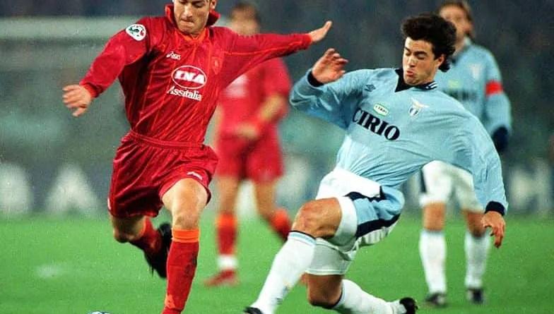 Totti, calcio, sport, Inter, Roma, Serie A, Spalletti, campionato, Ilary Blasi, ultras