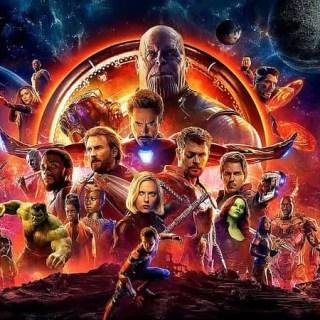 Avengers: Infinity War, Marvel, avengers supereroi, Netflix, Natale, Thanos, streaming, cinema, film, disney hollywood, America, Canada, attori, serie, news