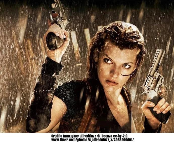 Resident Evil: in arrivo un horror da paura ispirato ai videogames!