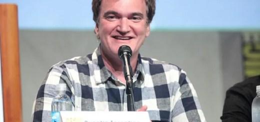 Quentin Tarantino, Hollywood, cinema,film, Once Upon A Time in Hollywood, Brad Pitt, Leonardo DiCaprio, Oscar, Pulp Fiction, Kill Bill,Inglourious Basterds, Margot Robbie