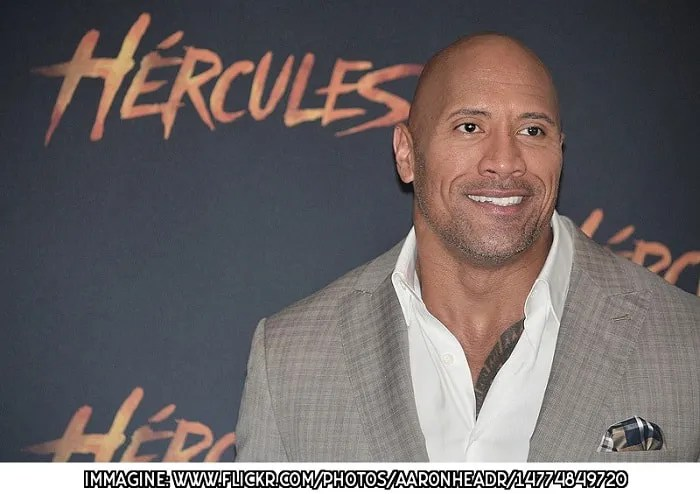 The Rock, Dwayne Johnson, film, cinema, Hollywood, star, Jumanji, Instagram, Fast & Furious, Baywatch, The Scorpion King, wrestler, attore, divo, fan, Willy Wonka