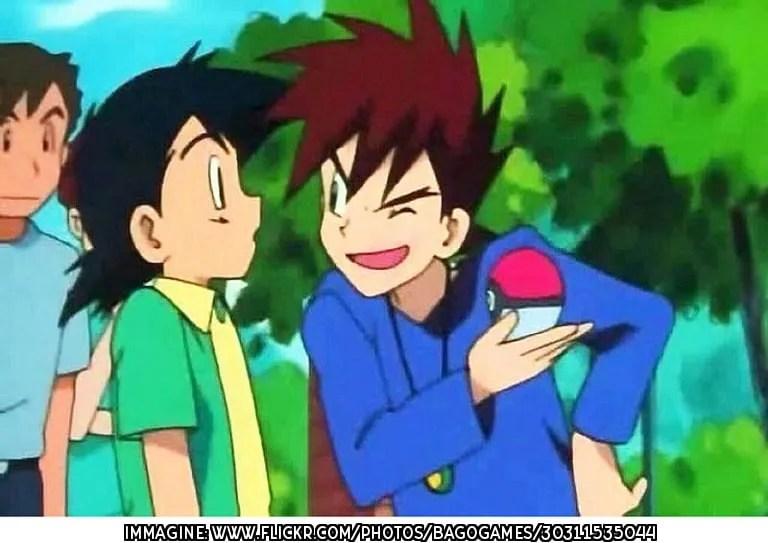Pokemon Rosso e Blu: in arrivo un film live action?