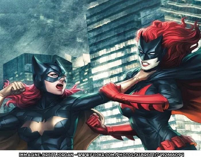 Batwoman: The CW ordina il pilot con Ruby Rose nei panni della supereroina lesbica