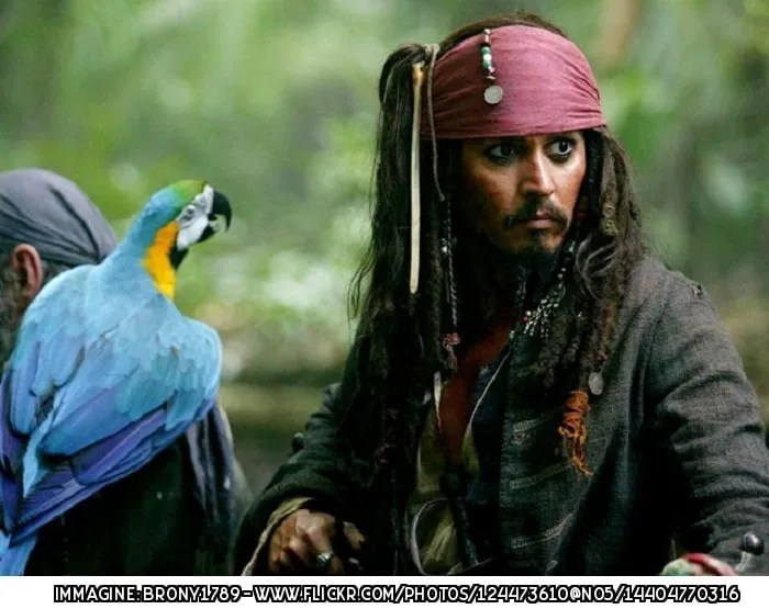 Pirati dei Caraibi, Johnny Depp, Disney, reboot, Jack Sparrow, cinema, film, Hollywood, Pirates of the Caribbean, Deadpool, Forbes, Amber Heard, serie, Keira Knightley, fan, divo, star, Orlando Bloom, Aquaman