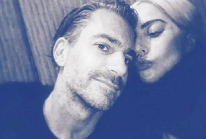 Lady Gaga, Christian Carino, Oscar 2019, A Star Is Born, film, cinema, hollywood, Elton John, Stevie Wonder, John Legend, Grammy, Bradley Cooper, star