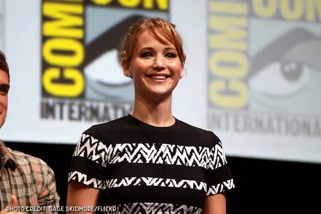 Jennifer Lawrence si sposa: ecco con chi