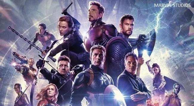 Avengers: Endgame, Marvel, MCU, Thor, poster, Captain America, cinema, film, Infinity War, featurette, avengers 4, fan, Marvel Studios