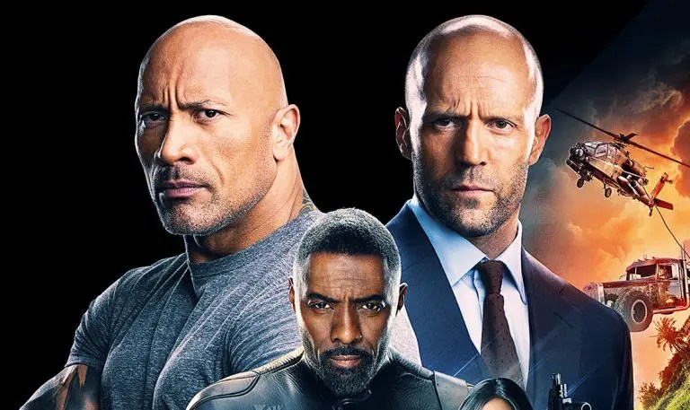 Fast & Furious - Hobbs & Shaw, attori, Fast and Furious, Idris Elba, film in programmazione, Jason Statham, Dwayne Johnson, azione,action movie,spinoff,star