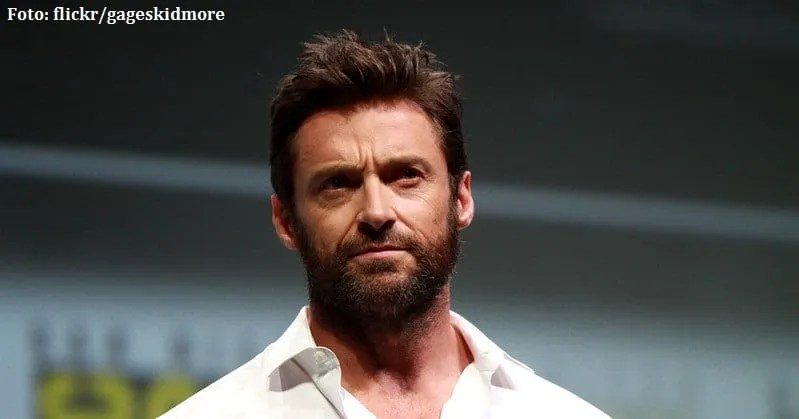 Hugh Jackman, Ryan Reynolds, The Greatest Showman, Wolverine, social, Deadpool, nuovo film, Jake Gyllenhall, cinema, attori, attore,star,hollywood,star life