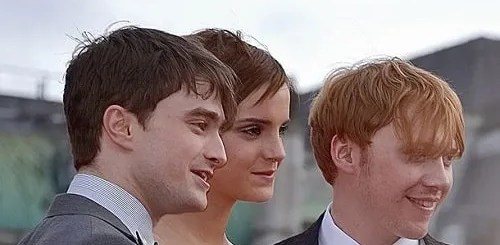 harry potter warner bros prepara nuovo film cast originale