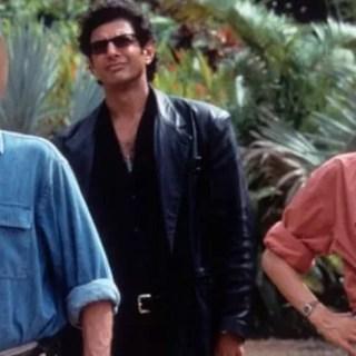 Jurassic World 3 il cast originale ritorna