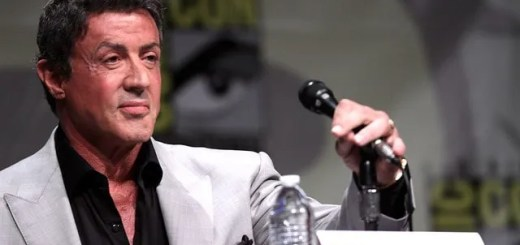 Stallone risponde agli haters di Rambo