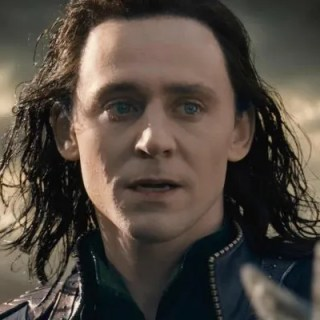 Tom Hiddleston serie TV Loki