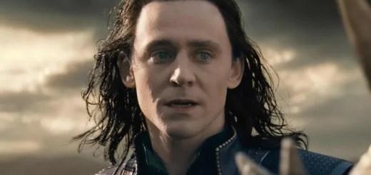 Tom Hiddleston serie TV Loki