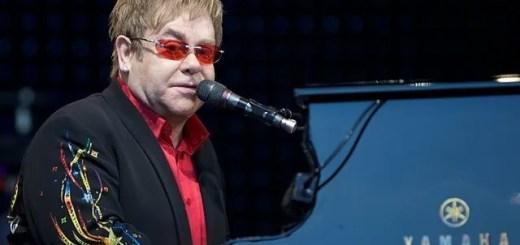 Elton John critica Il Re Leone
