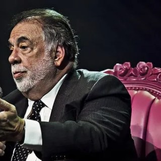 Francis Ford Coppola attacca Marvel