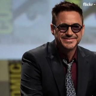Dolittle trailer Robert Downey Jr