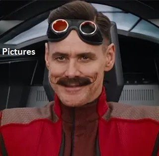Sonic Jim Carrey contro modifiche design