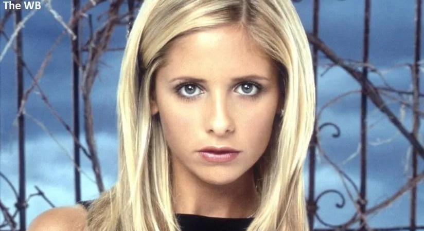 Buffy reboot serie TV disney plus