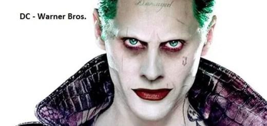DC Comics Joker Joel Kinnaman, frecciatina contro Jared Leto