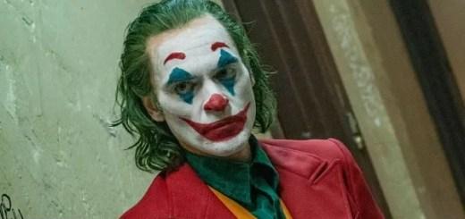 Joker sala evacuata California uomo sospetto