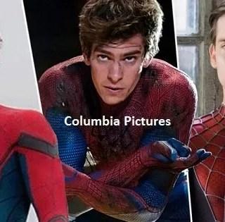 Spider-Man film tutti attori Uomo Ragno