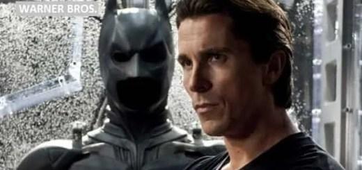 il cavaliere oscuro christian bale rifiuto batman