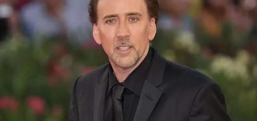Nicolas Cage nuovo film