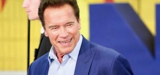 Terminator Destino Oscuro arnold schwarzenegger non ho paura della morte