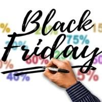 Black Friday 2019, le date degli sconti sui prezzi dei prodotti!