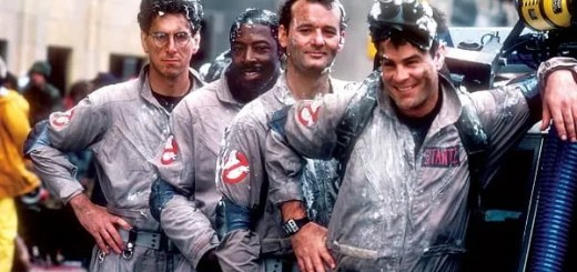 Cast Ghostbusters Eddie Murphy John Belushi prime scelte