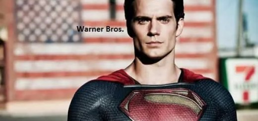 Superman Henry Cavill ritorno