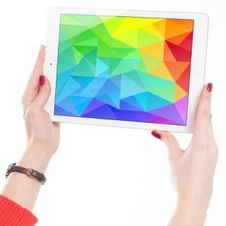 Photoshop per iPad su App Store