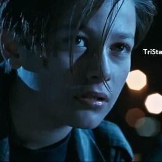 Terminator Edward Furlong insoddisfatto