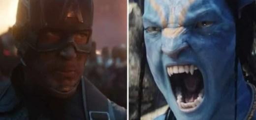 regista james cameron avatar incassi avengers endgame