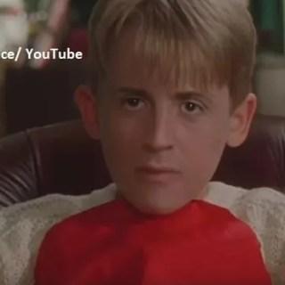 Mamma ho perso laereo Sylvester Stallone video deepfake