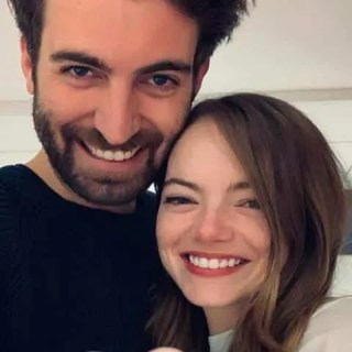 hollywood planet emma stone fidanzamento