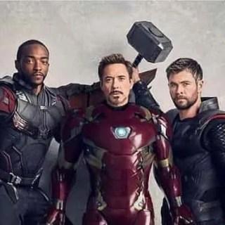Marvel Universe supereroe più forte del MCU