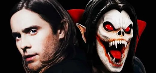 Morbius trailer film Marvel Jared Leto