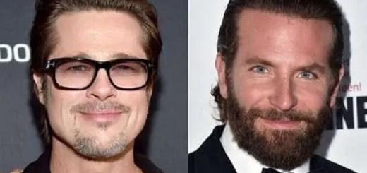 Dipendenze Brad Pitt sobrio grazie Bradley Cooper
