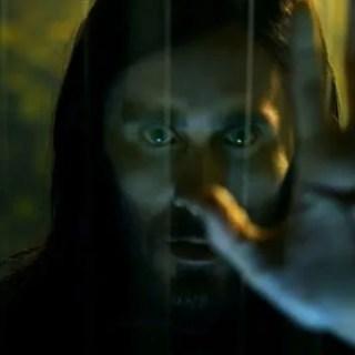 Sony film spoiler finale Morbius primo trailer